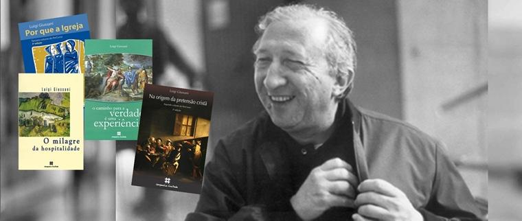 Obras e espiritualidade de Dom Giussani